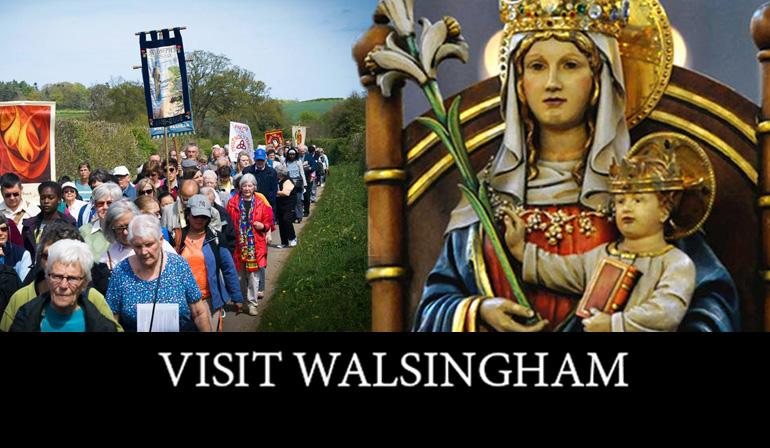 Visit-Walsingham