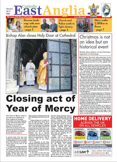 Catholic-East-Anglia-January-2017 Newspaper